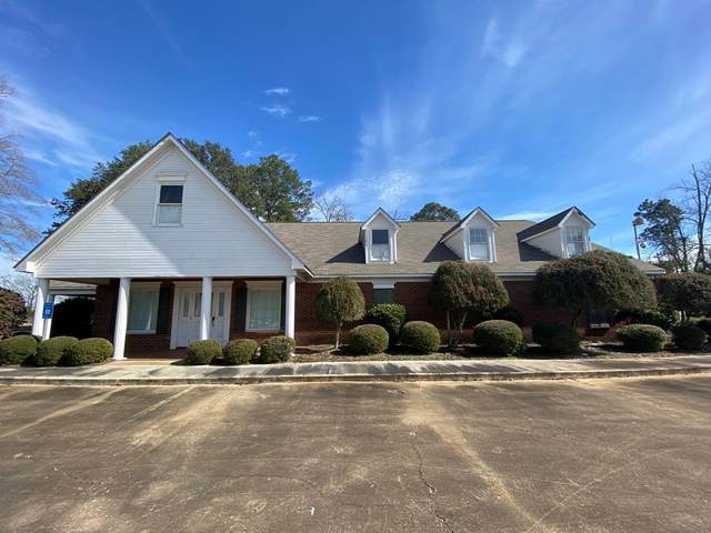 17432 Highland Avenue, Arlington, GA 39813 (MLS #147517) :: Crowning Point Properties