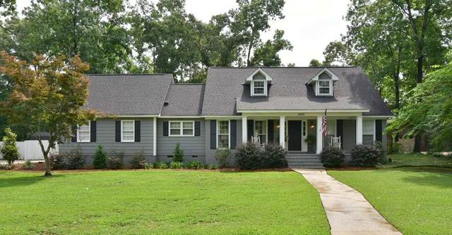 2320 E Doublegate, Albany, GA 31721 (MLS #147520) :: Crowning Point Properties