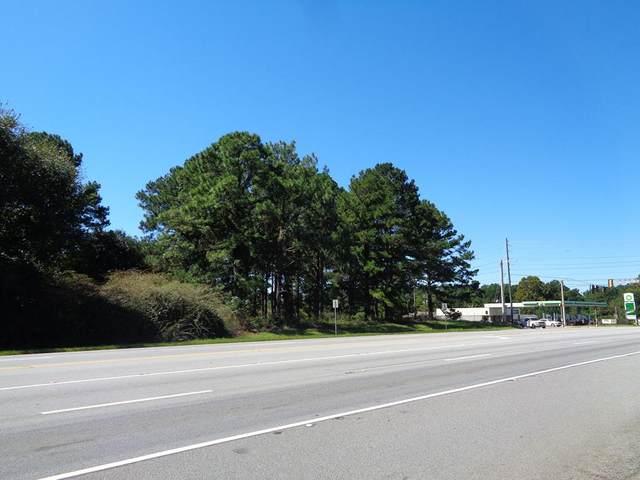 0 Us Hwy 82, Leesburg, GA 31763 (MLS #147521) :: Crowning Point Properties