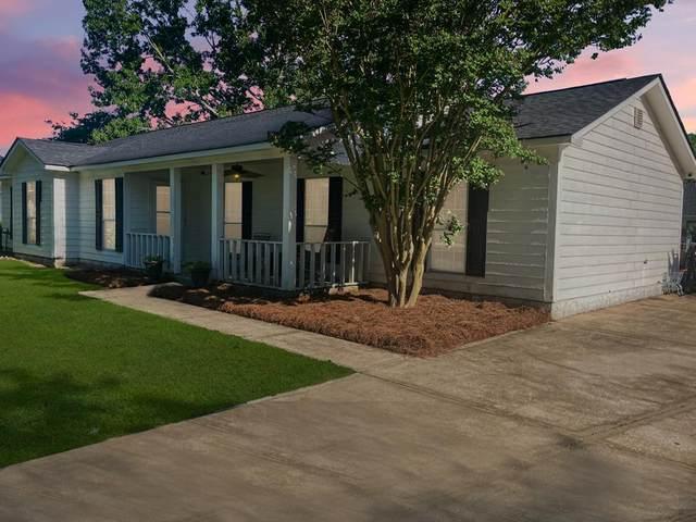 105 Jowers Lane, Leesburg, GA 31763 (MLS #147523) :: Crowning Point Properties