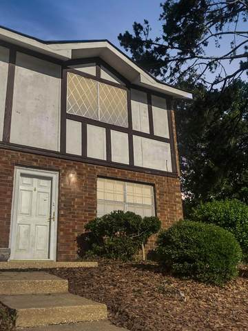 2505 #4 Nottingham Way, Albany, GA 31721 (MLS #147524) :: Crowning Point Properties