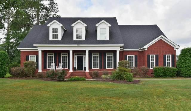 113 Covey Court, Leesburg, GA 31763 (MLS #147525) :: Crowning Point Properties