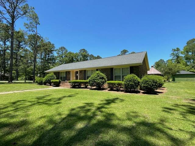 3318 Westgate Dr, Albany, GA 31721 (MLS #147527) :: Crowning Point Properties