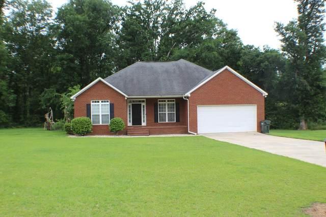 357 Willow Lake Drive, Leesburg, GA 31763 (MLS #147529) :: Crowning Point Properties
