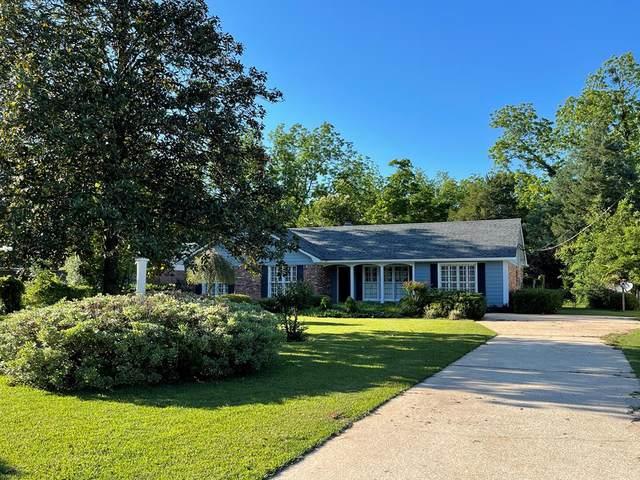 131 Redbud, Albany, GA 31705 (MLS #147535) :: Crowning Point Properties