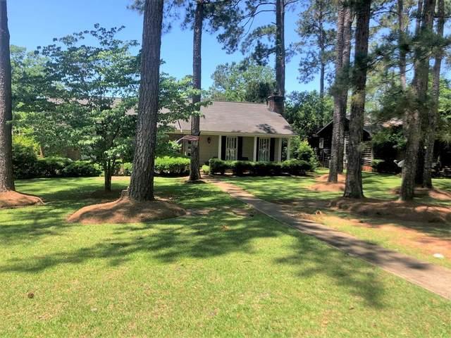 1711 Whisperwood St, Albany, GA 31707 (MLS #147544) :: Hometown Realty of Southwest GA