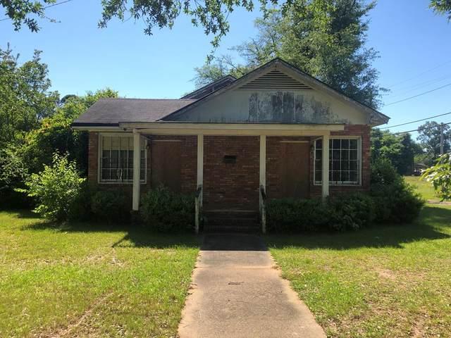 605 N Jackson Street, Albany, GA 31701 (MLS #147545) :: Crowning Point Properties