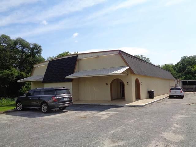 1908 N Slappey Blvd, Albany, GA 31701 (MLS #147547) :: Crowning Point Properties