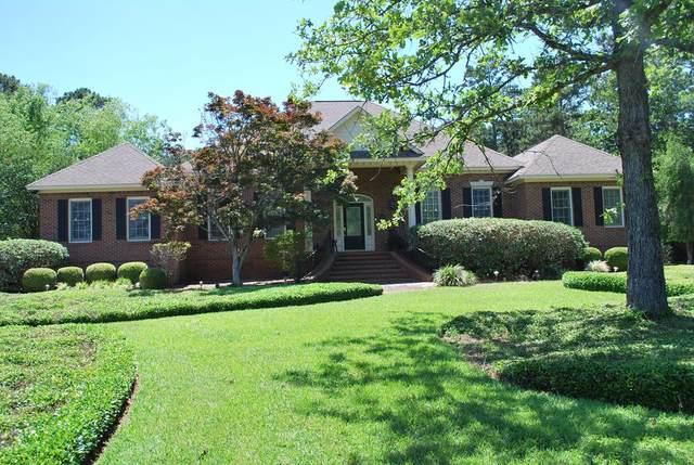 123 Larkspur Drive, Leesburg, GA 31763 (MLS #147548) :: Hometown Realty of Southwest GA