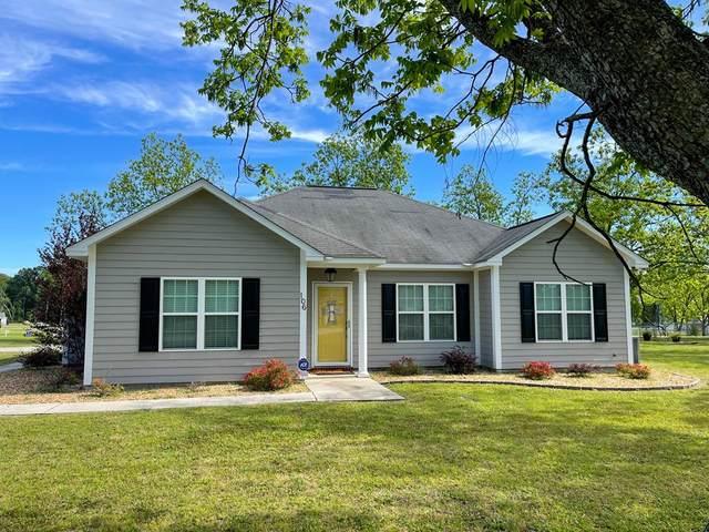 106 Kendal Lane, Leesburg, GA 31763 (MLS #147555) :: Hometown Realty of Southwest GA