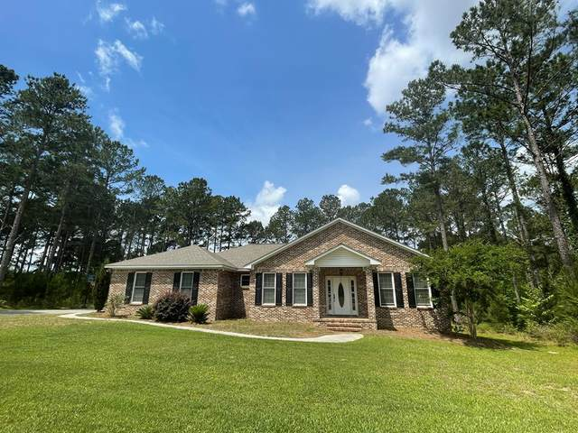 112 Quail Pines Court, Sylvester, GA 31791 (MLS #147556) :: Hometown Realty of Southwest GA
