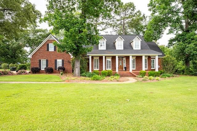 344 Martindale Drive, Albany, GA 31763 (MLS #147557) :: Hometown Realty of Southwest GA