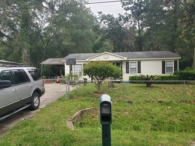 408 Williams St, Albany, GA 31705 (MLS #147564) :: Hometown Realty of Southwest GA