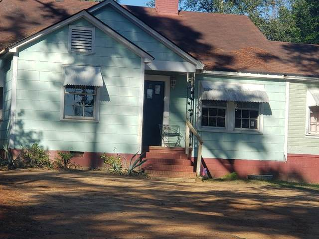 919 W Residence Avenue, Albany, GA 31701 (MLS #147565) :: Hometown Realty of Southwest GA