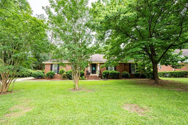 122 Querecho Lane, Leesburg, GA 31763 (MLS #147567) :: Hometown Realty of Southwest GA