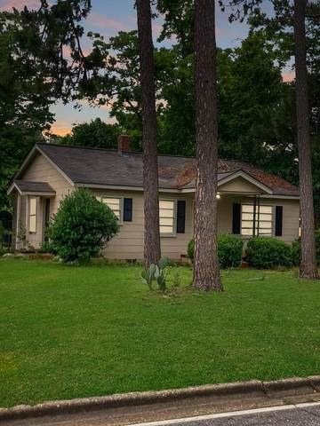 1812 Avalon Ave, Albany, GA 31707 (MLS #147570) :: Hometown Realty of Southwest GA