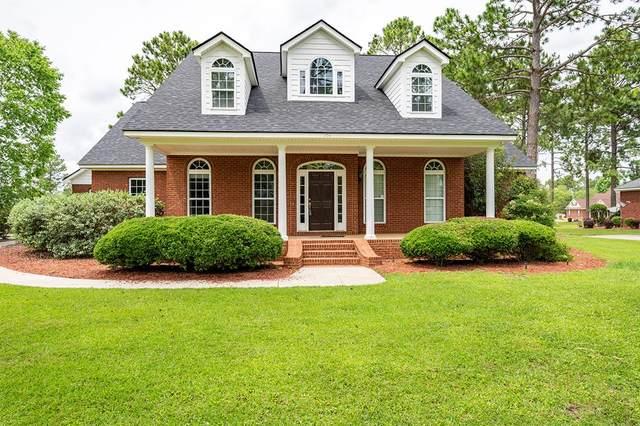104 Westerlee Drive W, Leesburg, GA 31763 (MLS #147572) :: Crowning Point Properties