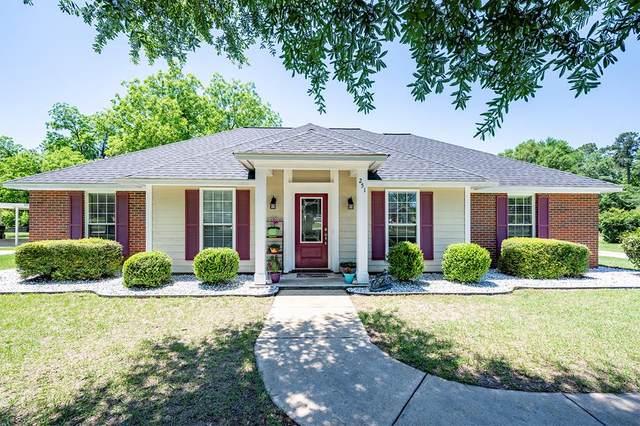 251 St Clair Drive, Leesburg, GA 31763 (MLS #147573) :: Hometown Realty of Southwest GA