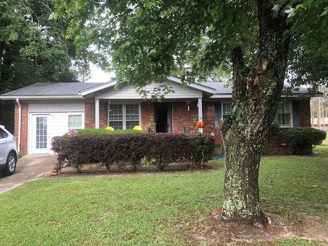 108 Donna Drive, Sylvester, GA 31791 (MLS #147579) :: Hometown Realty of Southwest GA