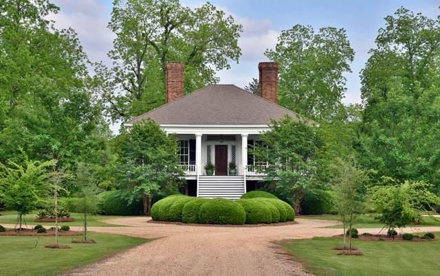 610 Byron Plantation Road, Albany, GA 31721 (MLS #147598) :: Crowning Point Properties