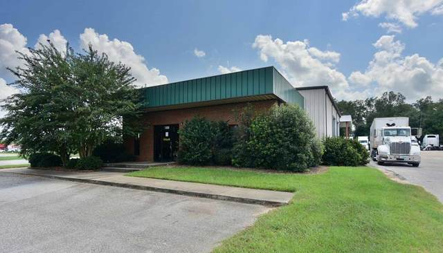 1626 Power Lane, Albany, GA 31705 (MLS #147606) :: Crowning Point Properties