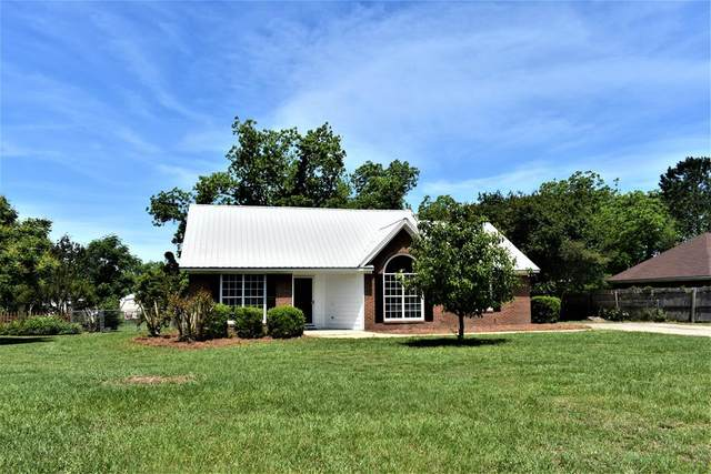 130 Paloma Drive, Leesburg, GA 31763 (MLS #147614) :: Hometown Realty of Southwest GA