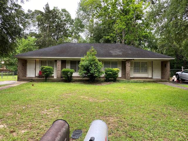1018 Relswood Terrace, Albany, GA 31707 (MLS #147632) :: Crowning Point Properties