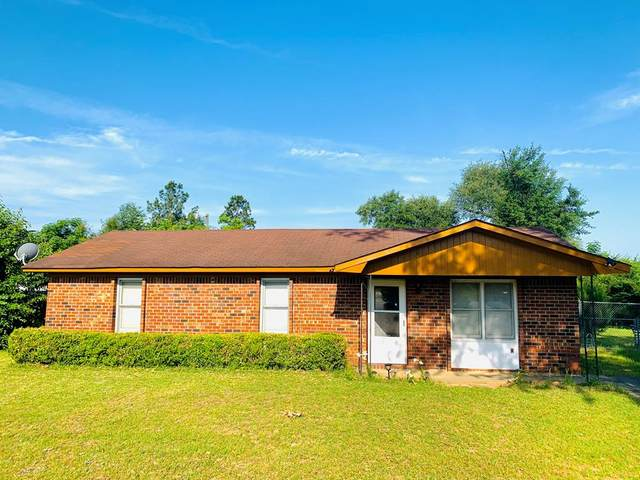 101 Gatewood Drive, Albany, GA 31705 (MLS #147648) :: Crowning Point Properties