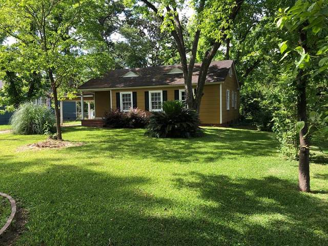 1205 Tenth Ave, Albany, GA 31707 (MLS #147654) :: Crowning Point Properties