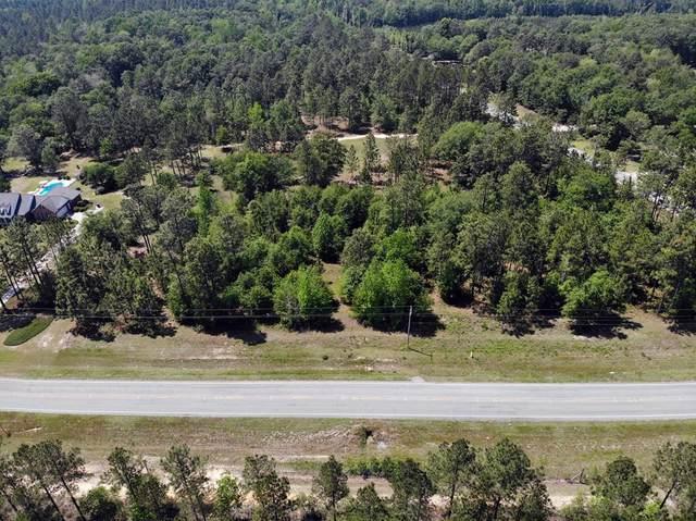 0000 Hwy 33, Sylvester, GA 31791 (MLS #147662) :: Hometown Realty of Southwest GA