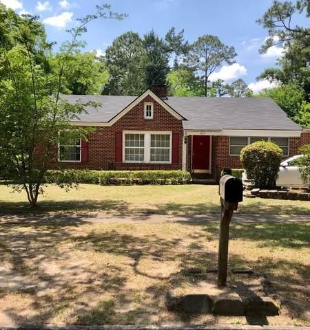 803 Van Buren Street N, Albany, GA 31701 (MLS #147710) :: Crowning Point Properties