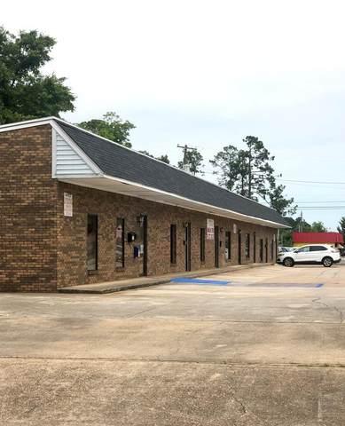 1301 Slappey Blvd N, Albany, GA 31701 (MLS #147714) :: Crowning Point Properties