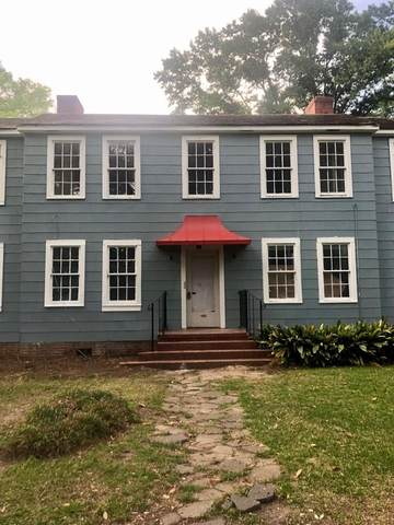 709 2ND AVE, Albany, GA 31701 (MLS #147716) :: Crowning Point Properties