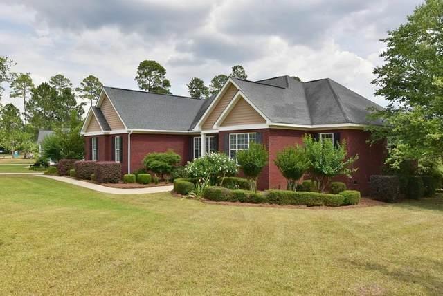 112 Ossabaw Lane, Leesburg, GA 31763 (MLS #147718) :: Crowning Point Properties