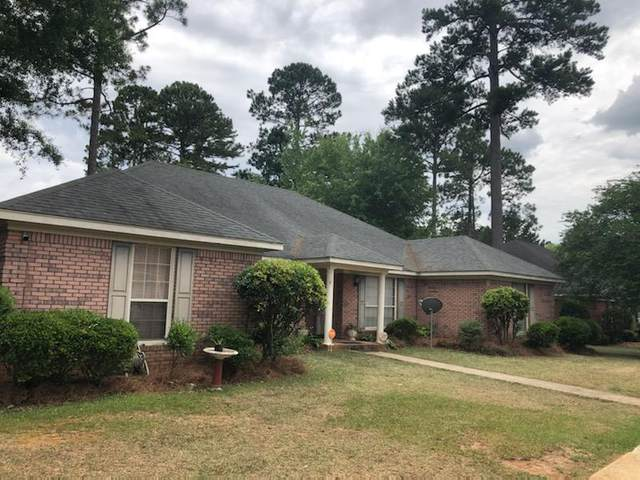 3800 Dominion Court, Albany, GA 31721 (MLS #147727) :: Hometown Realty of Southwest GA