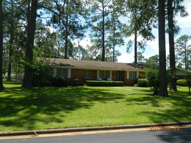 1116 Joel Dr, Albany, GA 31707 (MLS #147745) :: Crowning Point Properties