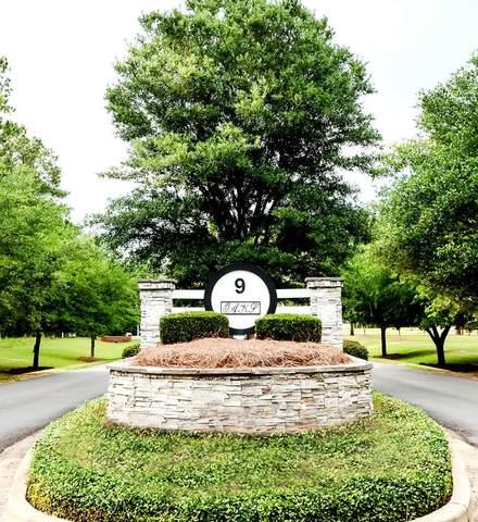 2611 Old Ivy Lane, Albany, GA 31721 (MLS #147755) :: Crowning Point Properties