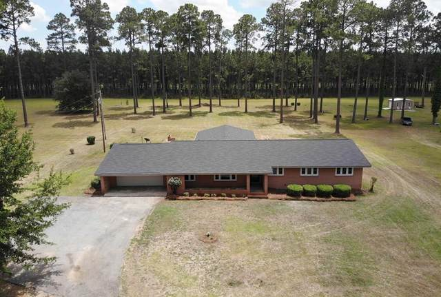 1510 Lily Pond Road, Albany, GA 31701 (MLS #147764) :: Crowning Point Properties