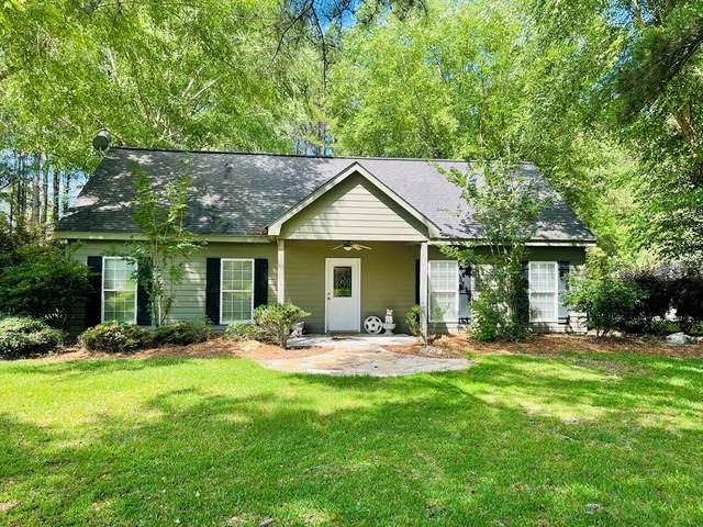 2347 S Ga 300, Cordele, GA 31015 (MLS #147785) :: Crowning Point Properties