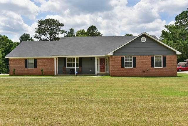 517 Iveys Scenic Drive, Albany, GA 31721 (MLS #147791) :: Crowning Point Properties