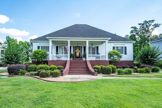 1516 Grand Cypress Lane, Albany, GA 31701 (MLS #147795) :: Crowning Point Properties