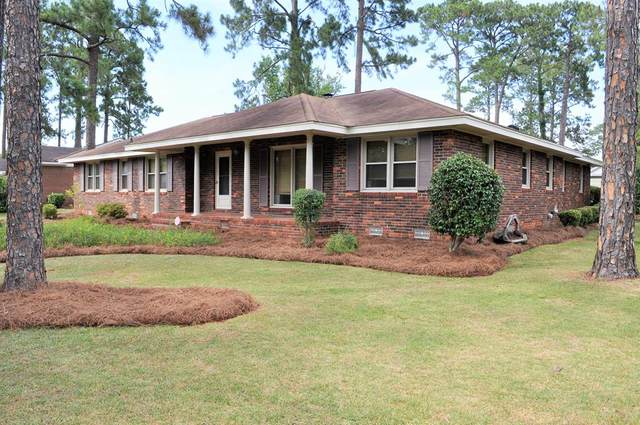 1830 Lullwater Road, Albany, GA 31707 (MLS #147797) :: Crowning Point Properties