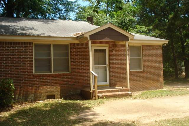 506 S Valencia, Albany, GA 31707 (MLS #147801) :: Crowning Point Properties