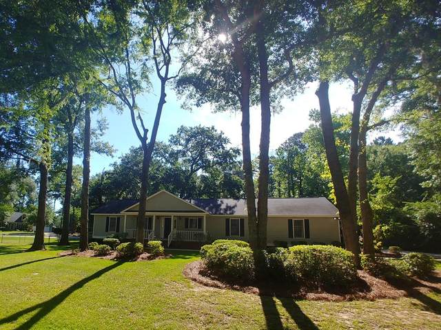 3432 Plantation Drive, Albany, GA 31721 (MLS #147805) :: Crowning Point Properties