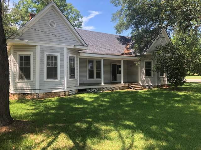 209 Main Street, Leesburg, GA 31763 (MLS #147809) :: Crowning Point Properties