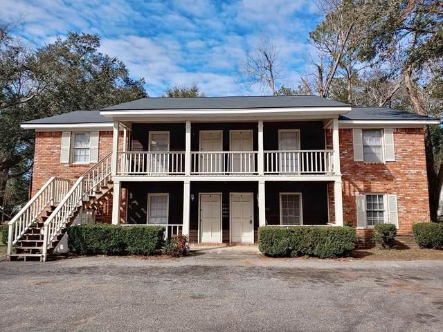 607 Eugemar Drive, Albany, GA 31707 (MLS #147813) :: Crowning Point Properties