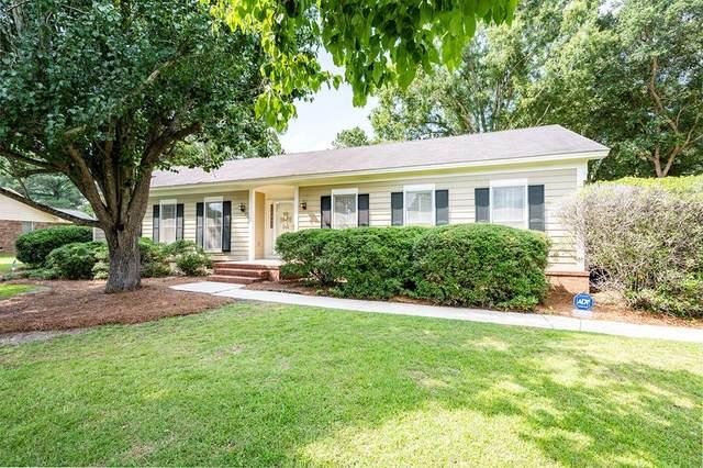 159 Northwood Drive, Leesburg, GA 31763 (MLS #147814) :: Crowning Point Properties
