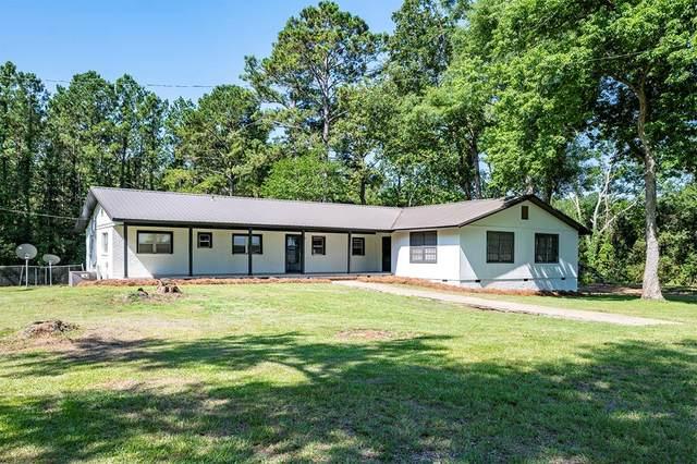 561 Jordan Rd, Leesburg, GA 31763 (MLS #147816) :: Crowning Point Properties