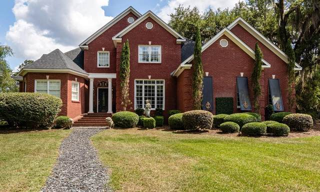 2011 River Pointe Drive, Albany, GA 31701 (MLS #147818) :: Crowning Point Properties