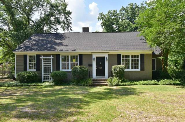 906 Third Avenue, Albany, GA 31701 (MLS #147820) :: Crowning Point Properties